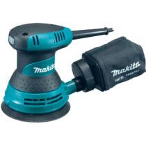 Makita BO5030 Excentercsiszoló 300 W (BO5030)