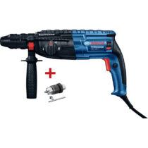 Bosch GBH 2-24 DFR (GBH 240) Fúrókalapács 790 W, SDS-plus  2,7J (0611273000)