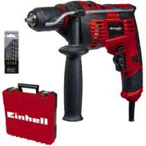 Einhell TC-ID 720/1 E Kit Ütvefúrógép (4259846)