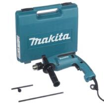 Makita HP 1640 K Ütvefúró + Koffer 680W