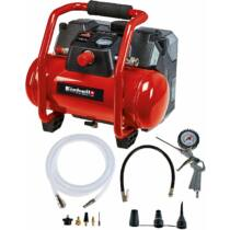Einhell TE-AC 36/6/8 Li OF Set Solo Kompresszor (4020450)