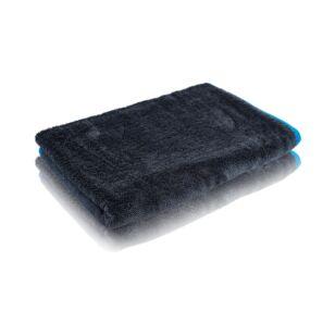 LOTUS Perfect Drying Towel Autó törölköző 73x92cm szürke