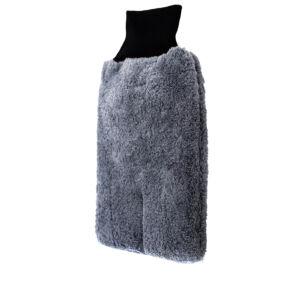 LOTUS Soft Wash Mitt Mosókesztyű 750g/m2, Szürke
