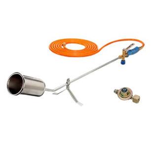 CFH GV 900 Leégető melegítő készülék (52084)
