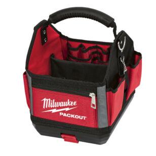 Milwaukee Packout szerszámtáska nyitott, 25 cm (4932464084)