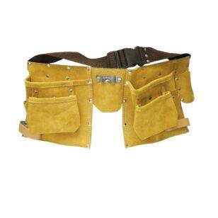 Szegtartó táska övvel 2 részes 52,5x39x30 cm