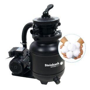 Steinbach Speed Clean Active Balls+ vízszűrő
