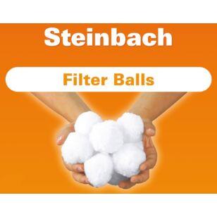 Steinbach Szűrő labda 700g (040050)