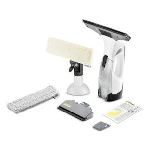 Karcher WV 5 Premium Plus Ablaktisztító (fehér) (1.633-461.0)