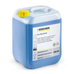 Karcher RM 69 ASF Padlótisztítószer 20 Liter (6.295-415.0)