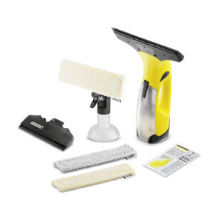 Karcher WV 2 Premium Versatility Akkus ablaktisztító (1.633-487.0)