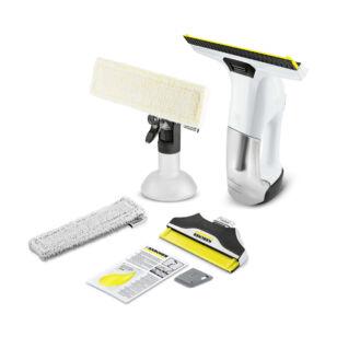 Karcher WV 6 Premium Ablaktisztító (fehér) (1.633-530.0)