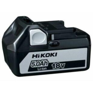Hikoki BSL1850 18V 5Ah Akkumulátor
