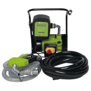 Zipper ZI-DOP600 Gázolaj szivattyú szett 600W
