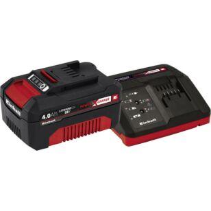Einhell Power-X-Change Starter Kit 18V 4,0 Ah (4512042)