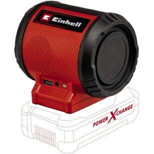 Einhell TC-SR 18 Li BT Solo Bluetooth Hangszóró 2x3W (4514150)