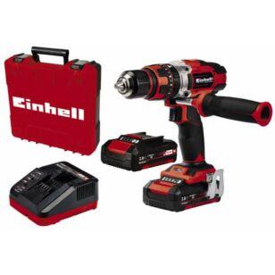 Einhell TE-CD 18/48 Li-i (2x2,0Ah) Akkumulátoros fúró-csavarozó 48 Nm (4513935)