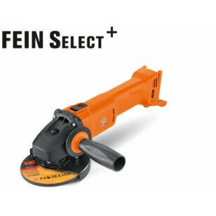 Fein CCG 18-125 BL Akkumulátoros Sarokcsiszoló (1200262000)