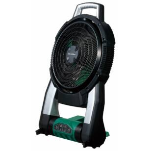 Hikoki UF18DSAL-BASIC Akkumulátoros ventillátor, MultiVolt