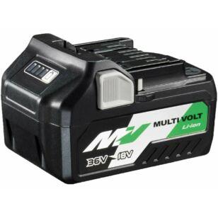 Hikoki BSL36A18 Akkumulátor Multi Volt