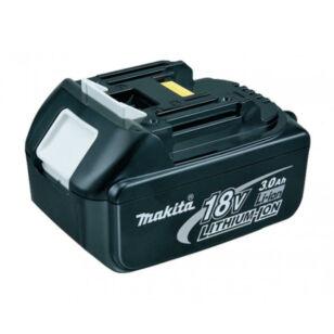 Makita BL1830B 18V 3.0Ah Akkumulátor (LXT)