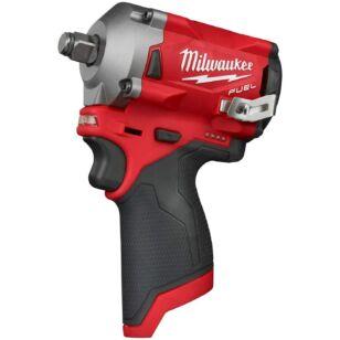 Milwaukee M12FIWF12-0 1/2' Akkus ütvecsavarozó (4933464615)