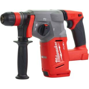 Milwaukee M18CHX-0 FUEL SDS Fúrókapalács (4933447420)