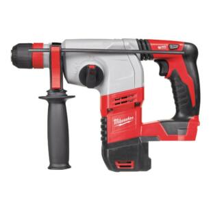 Milwaukee HD18HX-0 fúrókalapács (4933408320)