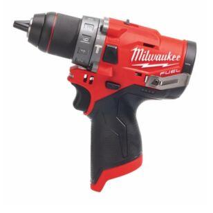 Milwaukee M12 FPD-0 Fuel Ütvefúró Csavarozó (4933459801)