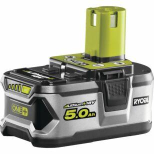 Ryobi One+ RB18L50 Akkumulátor 18V, 5Ah (5133002433)