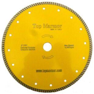 Top Marmor 1029 230mm Univerzális Gyémántvágótárcsa