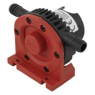 Wolfcraft Szuper pumpa 8mm szár, max 300l/óra