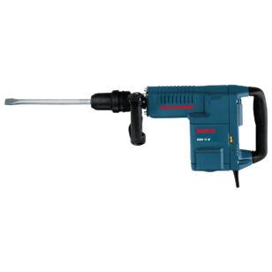 Bosch GSH 11 E Vésőkalapács 1500W, SDS-Max, 16.8J (0611316708)