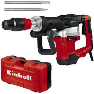 Einhell TE-DH 32 Bontókalapács sds-max, 32J + vésőszárak (4139099)