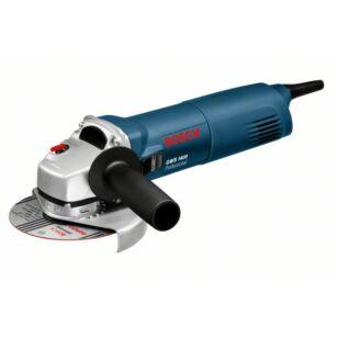 Bosch GWS 1400 sarokcsiszoló 1400 W, 125mm (0601824800)