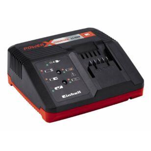Einhell Power-X-Change 18V Akku gyorstöltő