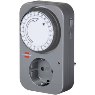 Időkapcsolós óra mechanikus 230 V/16A