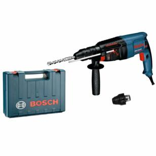 Bosch GBH 2-26 DFR Fúrókalapács 800W, SDS-plus, 2.7J (0611254768)
