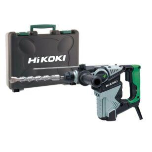 Hikoki DH28PC Fúró-Vésőkalapács SDS-plus, 3,5J, 720W