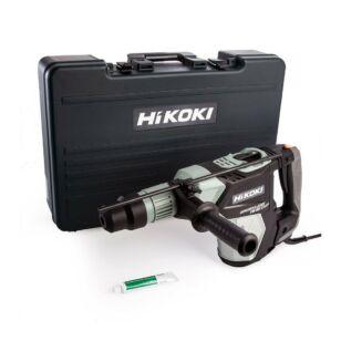 Hikoki DH40MEY Fúró-Vésőkalapács Sds-Max, 1150W, 11J