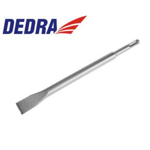 Dedra Lapos Falvéső SDS-Plus 14x40x251 (WPD40)