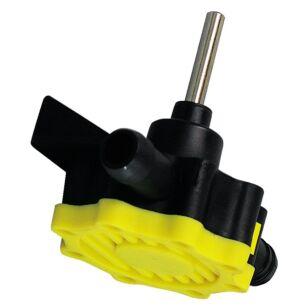 Fúrógép-előtétpumpa max 1500 l/óra