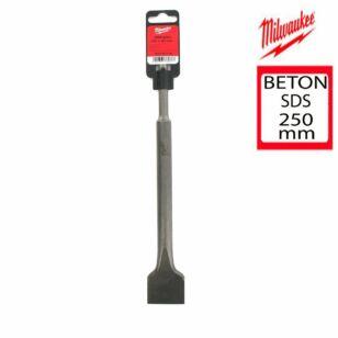 Milwaukee SDS-Plus 40x250 Laposvéső (4932367146)