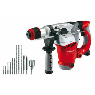 Einhell RT-RH 32 Kit Fúrókalapács 1250W, SDS-Plus, 3,5J (4258485)