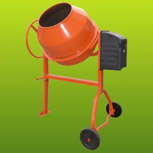 Agrimotor ALTRAD 190 LSA betonkeverő 190 liter