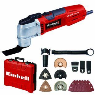 Einhell TE-MG 300 EQ Kit Multicsiszoló (4465151)