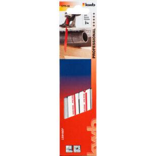 KWB Bi-metal Orrfűrészlap Fémre 153/130mm 2DB (577500)
