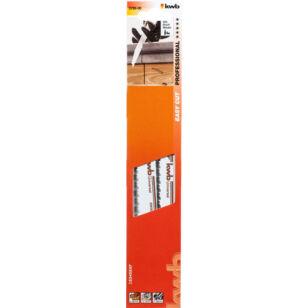 KWB Easy cut Universal Vario Fogas Orrfűrész lap 205/180mm 2db (578900)