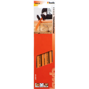 KWB Multi-Materiál HCS orrfűrészlap 153/130mm 2db (578400)