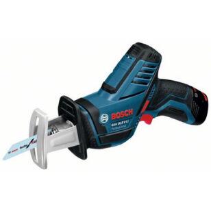 Bosch GSA 10,8 V-LI Akkus Szablyafűrész